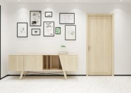 现代简洁风家居陈列室内装修图片(38张)