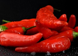 红色辣椒图片(11张)