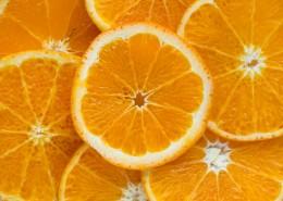 水果的特写图片(10张)