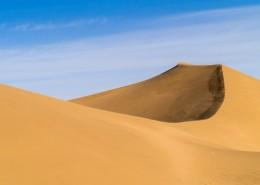 内蒙古巴丹吉林沙漠图片(14张)