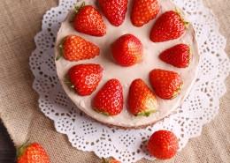 新鲜草莓图片(13张)