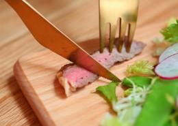 让人食欲大增的西餐美食图片(10张)