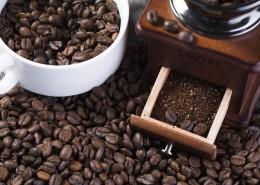 咖啡豆图片(10张)
