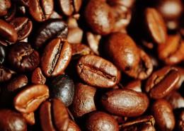 醇香的咖啡豆图片(15张)