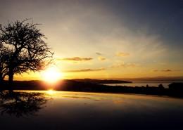 唯美的日出日落风景图片(13张)
