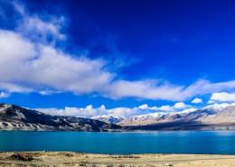 新疆喀什帕米尔高原风景图片(11张)