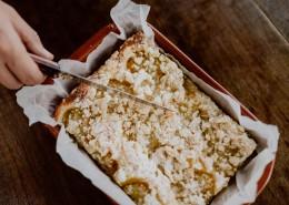 美味的酸梅饼图片(9张)