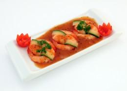 美味的小龙虾图片(10张)
