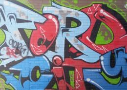 有创意的墙面艺术涂鸦图片(14张)