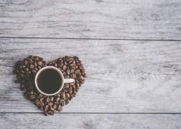 醇香咖啡豆的图片(10张)