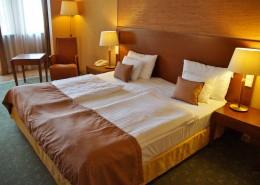 舒适的床图片(12张)