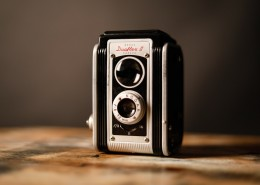 老式复古相机图片(12张)