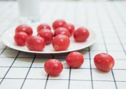 夏季香甜可口的水果图片(11张)