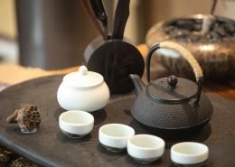 茶壶茶道图片(11张)