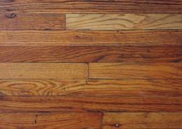 光滑平整的木地板图片(1