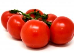 酸甜可口的新鲜番茄图片(9张)