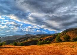 土耳其秋季自然风景图片(15张)