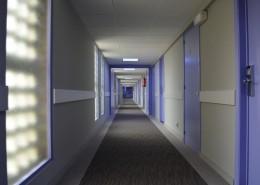 干净整洁的走廊图片(11张)