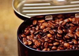 容器里的咖啡豆图片(12张)