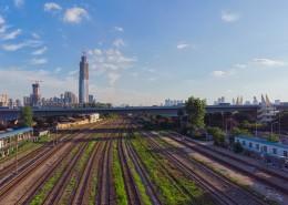 湖北武汉风景图片(9张)