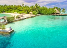 景色迷人的海岛图片(11张)