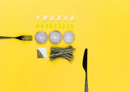 创意美食摄影图片(11张)