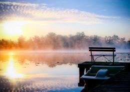 美丽的自然风景图片(12张)