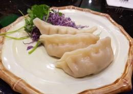 美味好吃的饺子图片(14张)