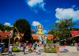 泰国苏梅岛风景图片(10张)