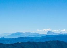 层叠的山峦图片(11张)