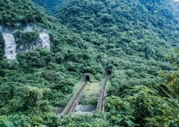 台湾太鲁阁国家公园风景图片(8张)