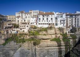 西班牙龙达风景图片(9张)