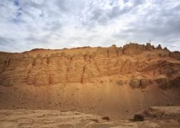 新疆吐鲁番风景图片(8张)