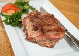 美味的牛排图片(15张)