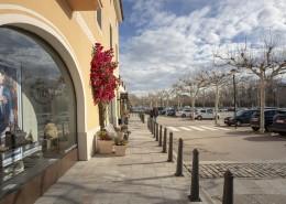 西班牙巴塞罗那风景图片(11张)