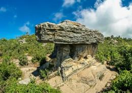 泰国岩石遗址图片(11张)