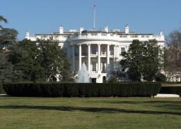 美国白宫图片(14张)