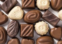 丝滑的巧克力图片(19张)