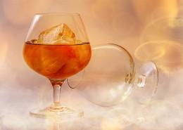 颜色鲜亮的鸡尾酒图片(12张)