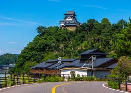 日本风景图片(9张)