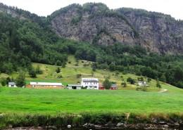 欧洲挪威风景图片(9张)
