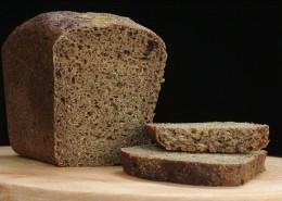 健康美味的面包切片图片(16张)