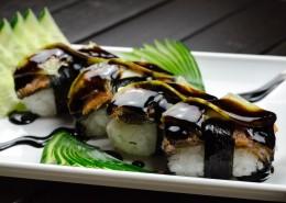 美味的寿司的图片(15张)