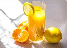 酸甜可口的橙汁图片(16张)