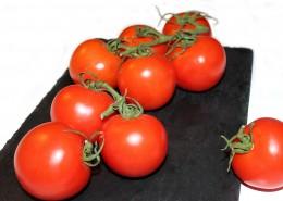 酸甜可口的新鲜西红柿图片(10张)