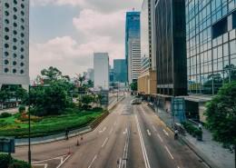香港街景图片(9张)