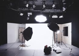室内摄影棚图片(8张)