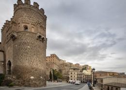 西班牙托雷多风景图片(10张)