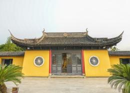 江苏周庄人文风景图片(16张)