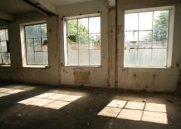 废弃的房子图片(12张)